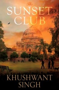 the sunset club - travel books to inspire wanderlust in you