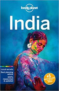 lonely planet india - lti