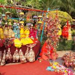 Dilli haat - LIVE TRAVEL INDIA