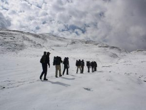 roopkund lake - live travel india