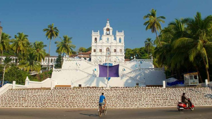 a guide to goa for the first timers