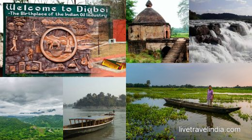 Top 5 offbeat places to visit in Assam – 4th one is haunted and mysterious!