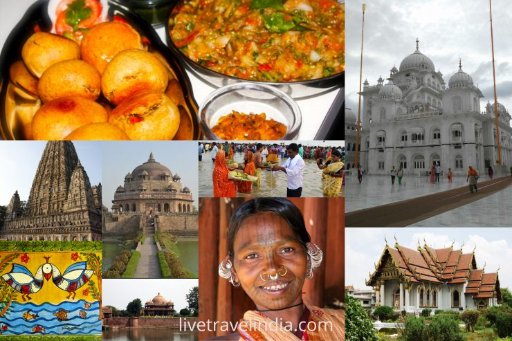Top Offbeat Attractions in Bihar you probably don't know about!