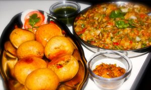 Try the Cuisine of Bihar