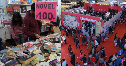 All about the 28th edition of New Delhi World Book Fair 2020