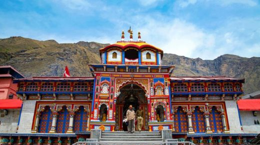 Good News for Pilgrims! - Badrinath shrine to reopen on April 30