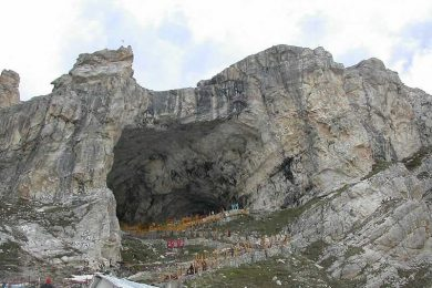 42 day Amarnath Yatra 2020 to commence on June 23