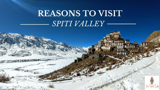 reasons to visit spiti valley