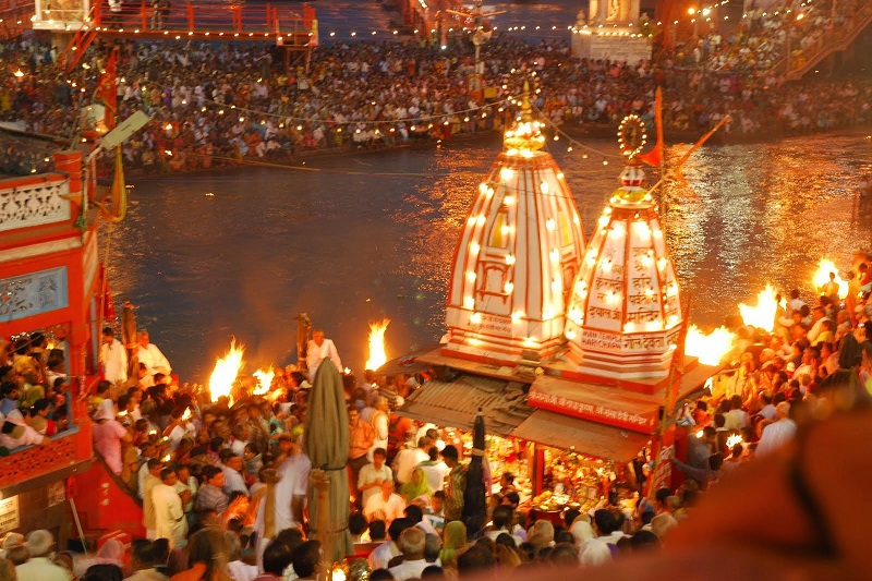 All about the Kumbh Mela 2021 - Check Dates & Time Here
